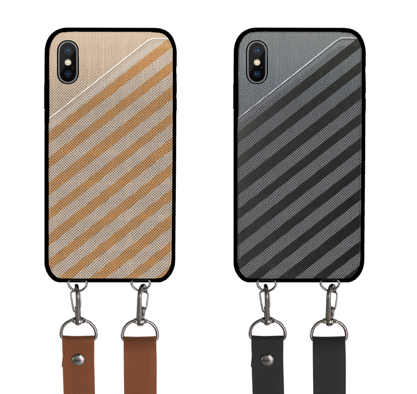 hanging cell phone case