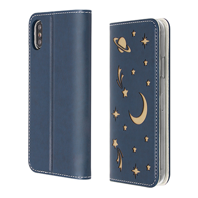 Pu leather with TPU case