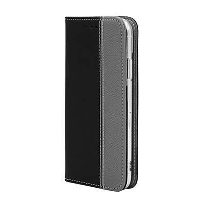 pu leather case with TPU case