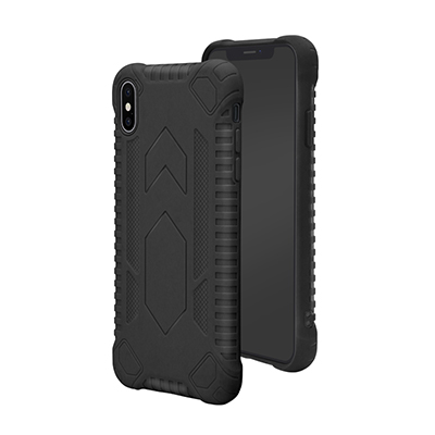 copy two in one design TPU case