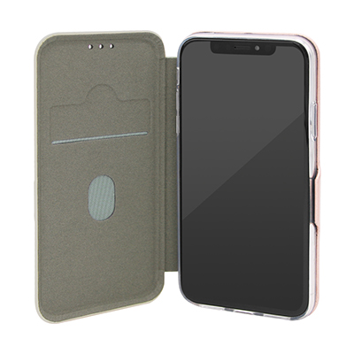 flip case with card slot