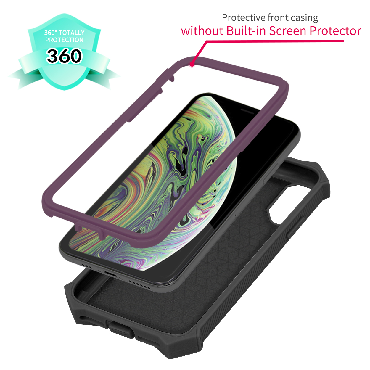 protective phone case for iphone