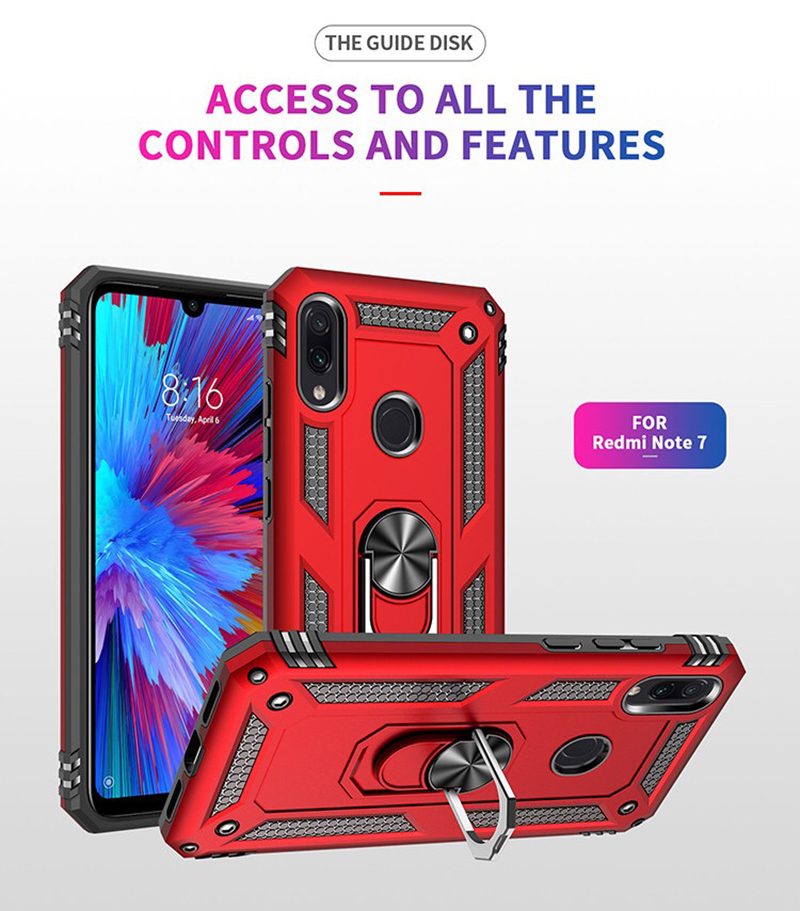 shockproof mobile phone case
