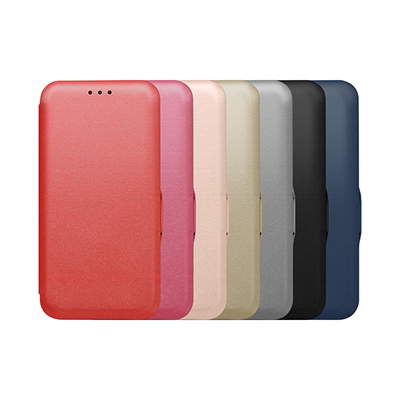 shell pu leather phone case