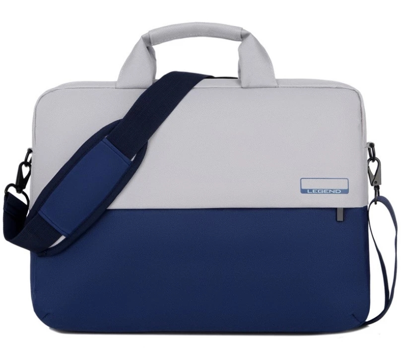 polyester material laptop bag