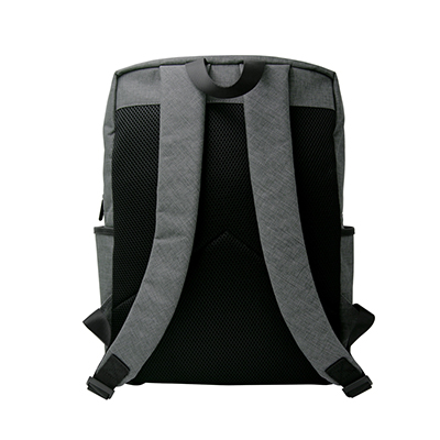 mesh back cushion backpack