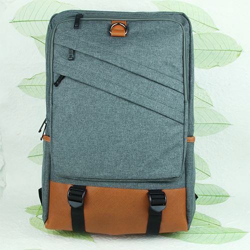 travel color mixture backpack