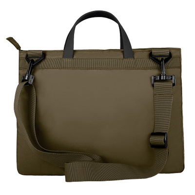 laptop bag with removable strap