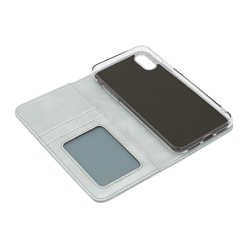 business pu leather case