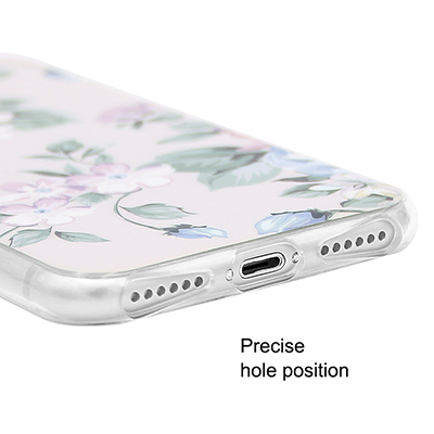 TPU+PC phone case