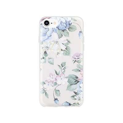 color patterns phone case