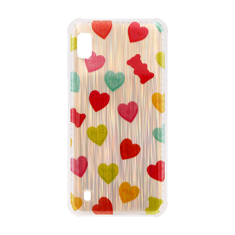IMD mobile phone case