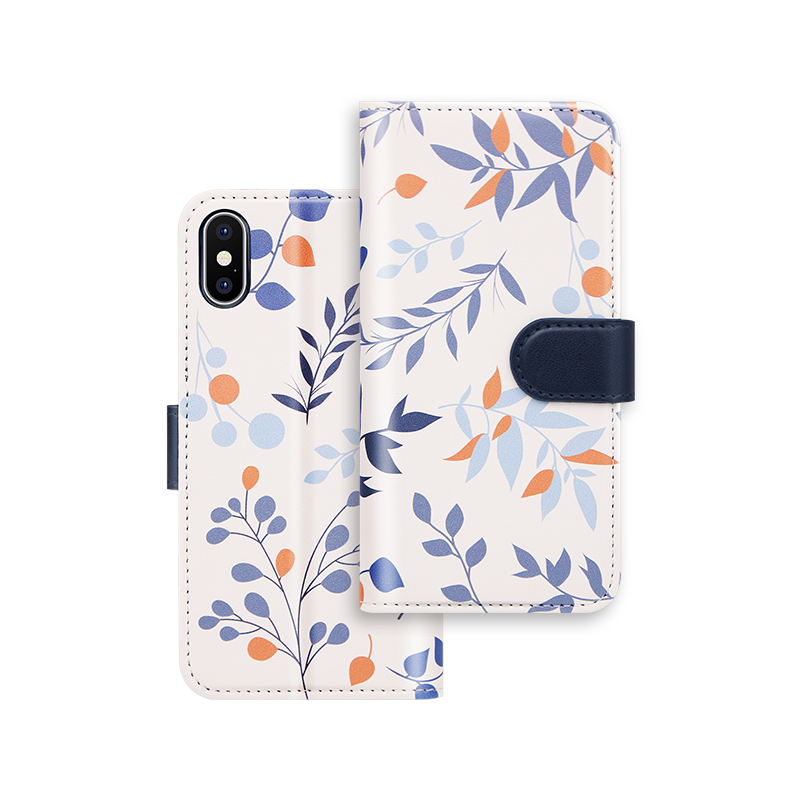 flip case for iphone X
