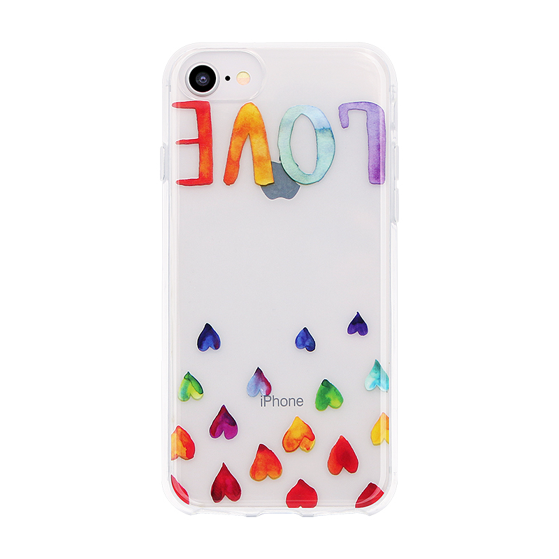 color printing phone case
