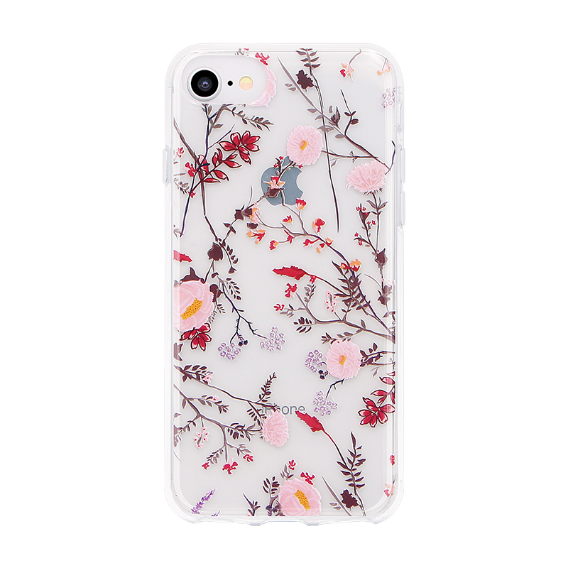 phone case with color printing