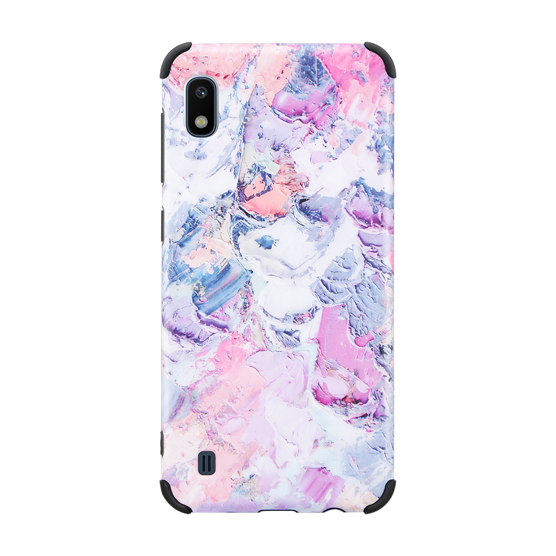 color drawing smartphone case