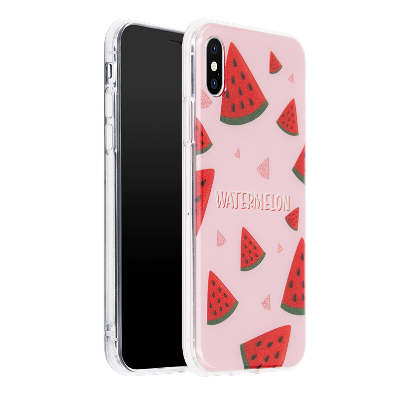 fruit pattern case for iphone