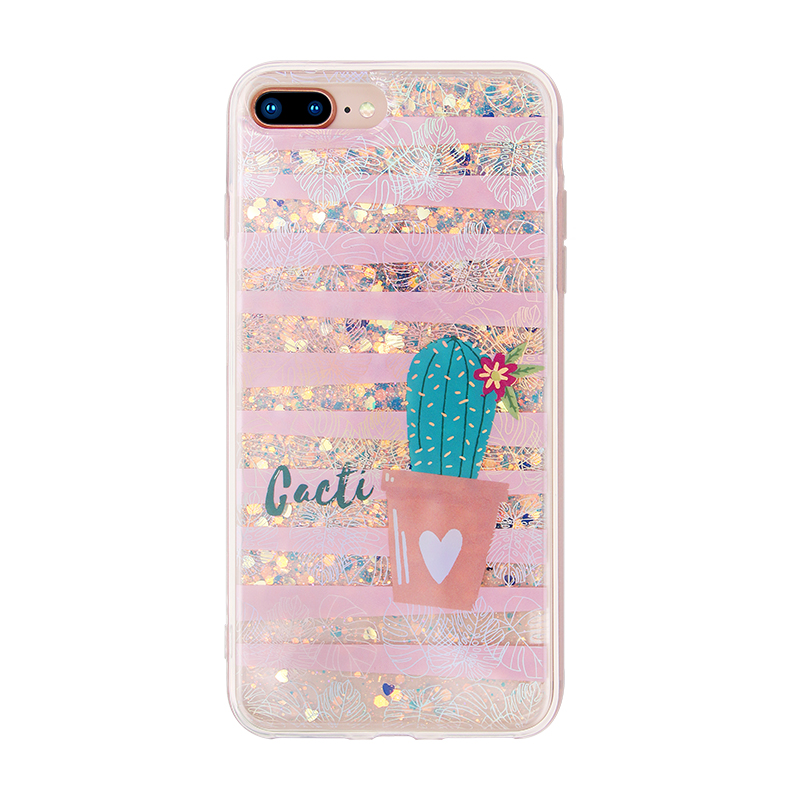 cute pattern IMD phone case