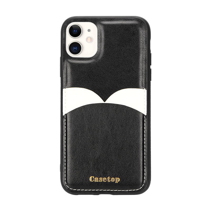 universal card slot phone case