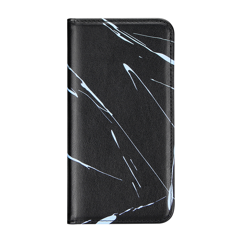 PU leather cover case