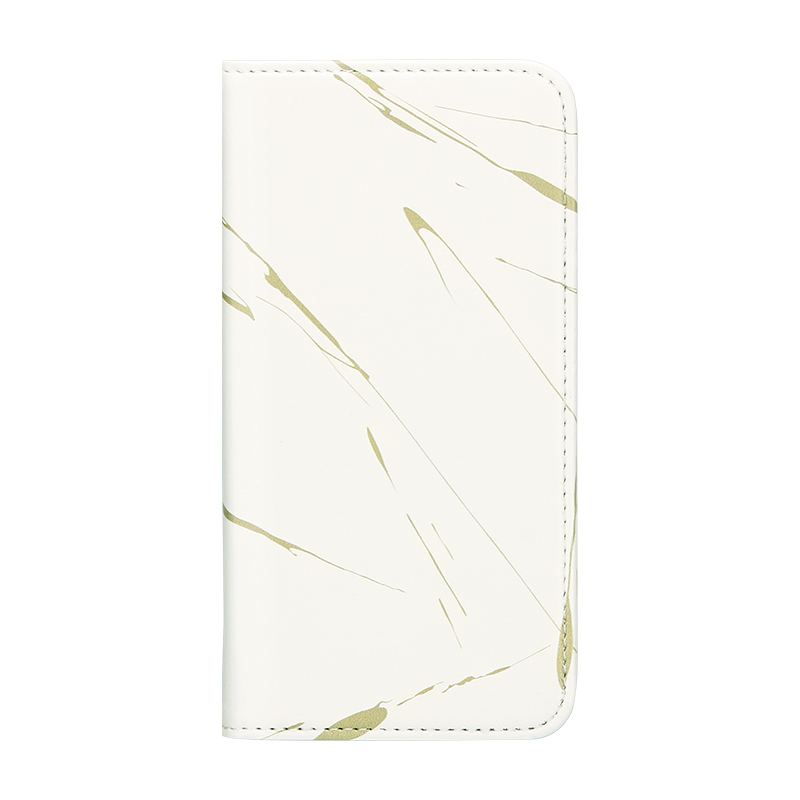 Bee Pattern PU cover case