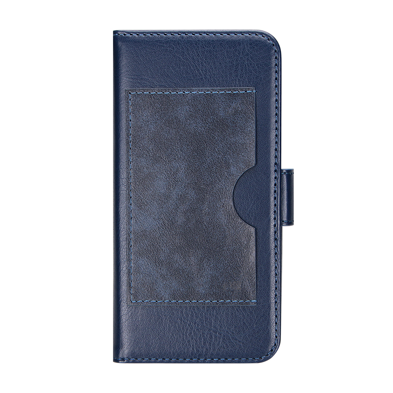PU leather cover holder