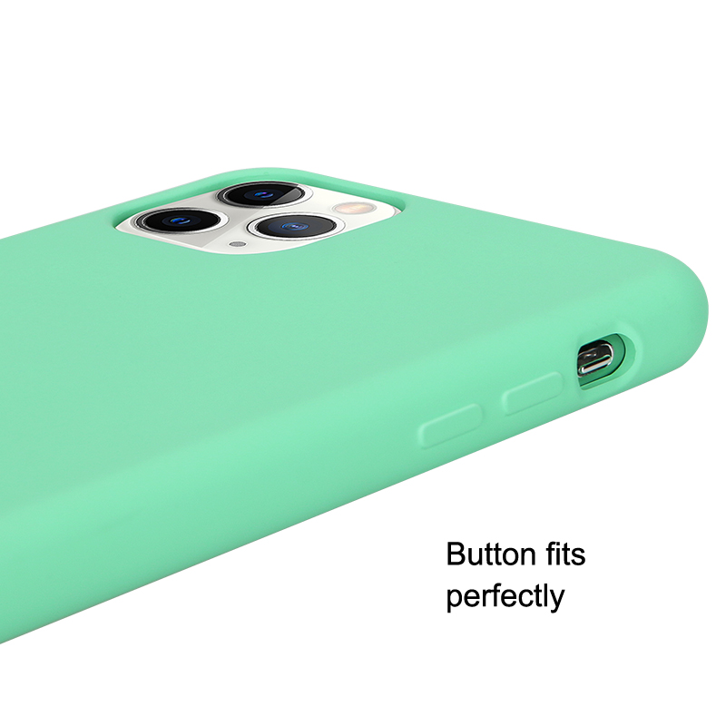 protective silicone phone case