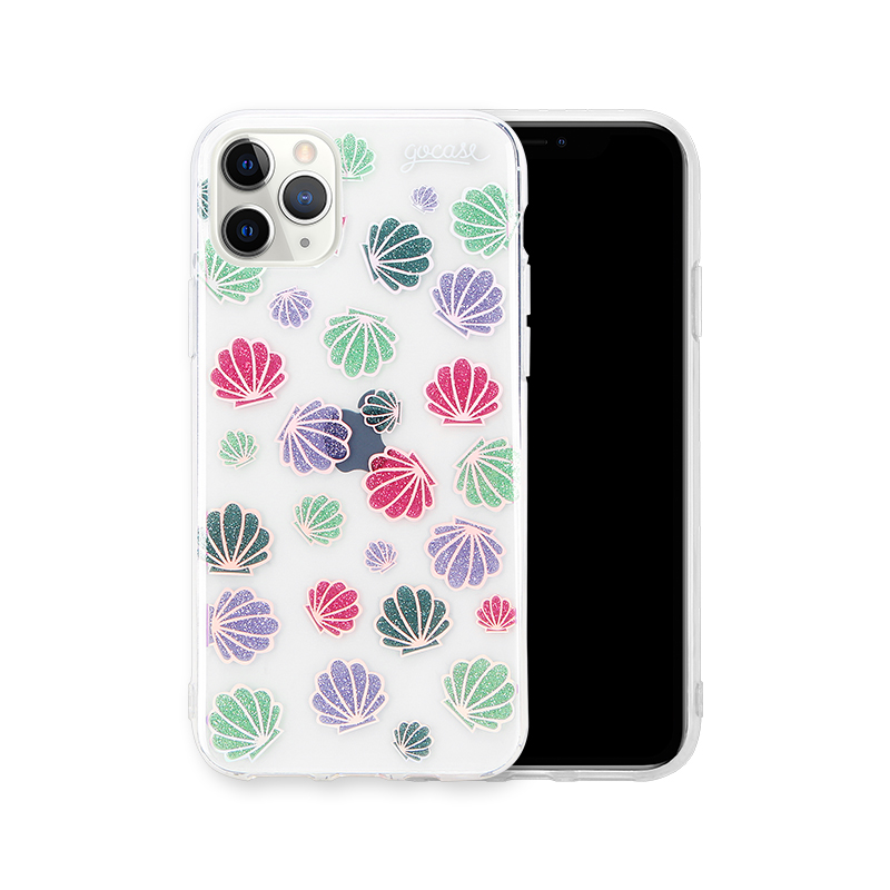 TPU Cell Phone cover