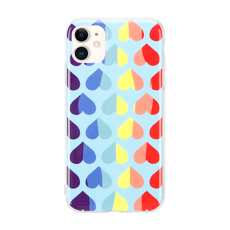 Soft TPU phone Case