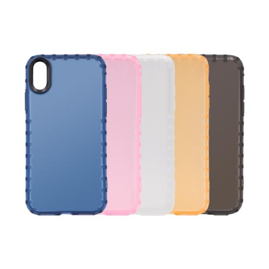 candy color TPU phone case