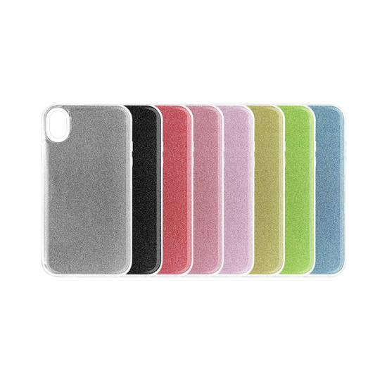 Hybrid two-in-one flash paper phone case