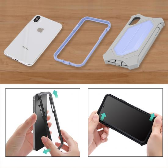anti fall mobile phone case for iPhone Xs Max