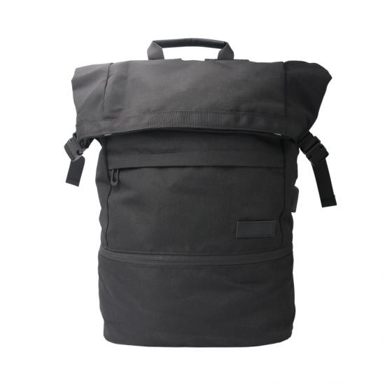Travel Laptop Anti-theft Backpack with USB Port
