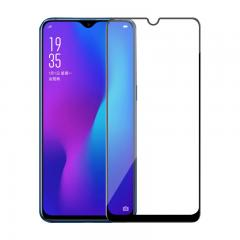 9D Scratch Proof Glass Shield For OPPO r17 r17pro