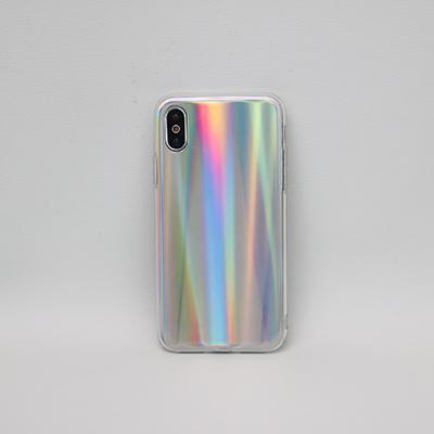 Trendy Aurora IMD Phone Case For IPhone
