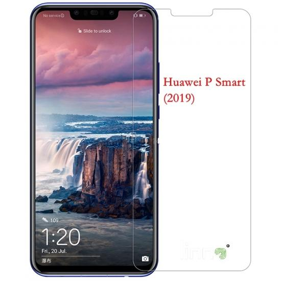 tempered glass screen protector for Huawei P Smart 2019