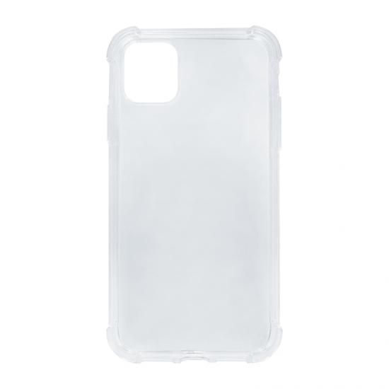 iPhone 11 transparent TPU case