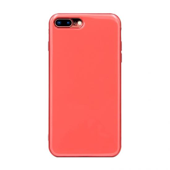 Electroplating TPU Phone Case For IPhone