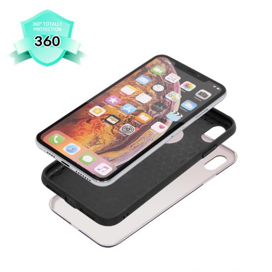 Detachable Oil Injection Phone Case For Iphone