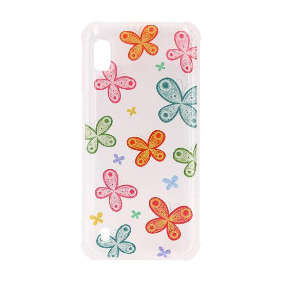 Giltter Powder Color Patterns IMD phone case
