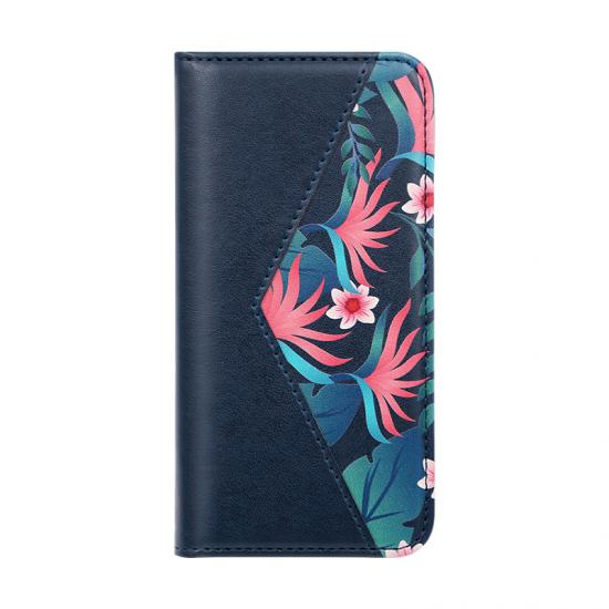Stitching PU leather Folio Case