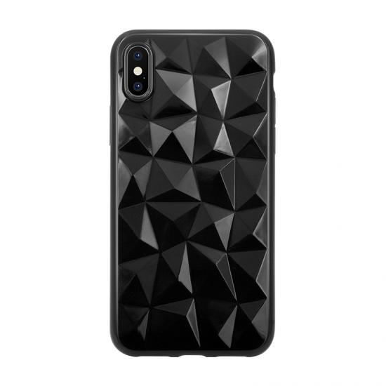 3D Diamond TPU Cell Phone Case