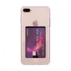 clear TPU mobile phone case