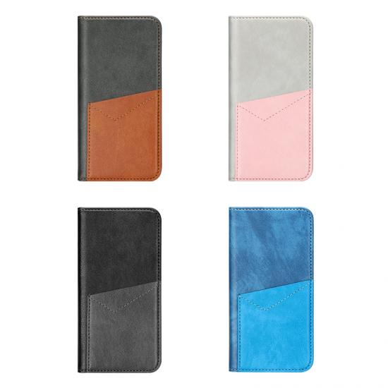 PU holding Leather Wallet Phone Case