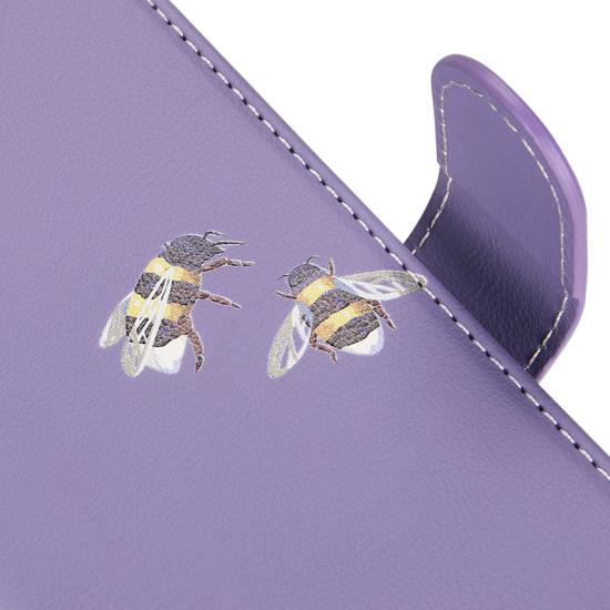 Durable Stylish Bee Pattern Phone Case