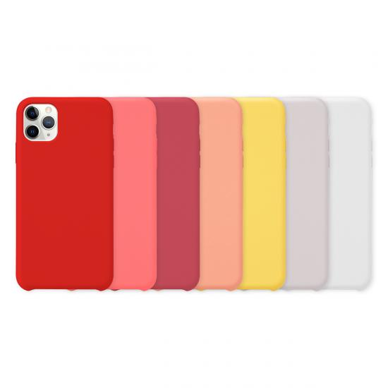 Original Liquid Silicone Case for IPhone 11