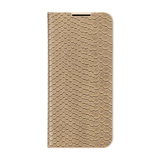 Business Snake Leather Phone Case