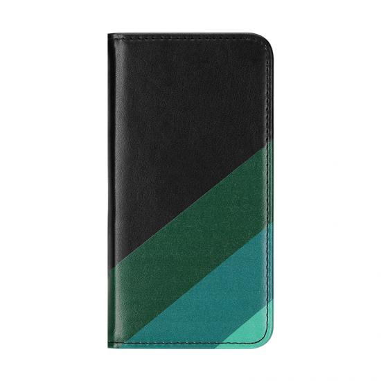 Custom Shockproof PU Leather Mobile Phone Wallet Case