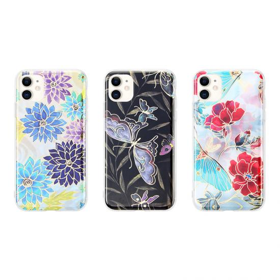 OEM ODM proctetive TPU IMD Mobile Phone Case
