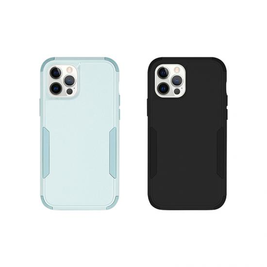 matting back covers Hybrid Phone case for Iphone